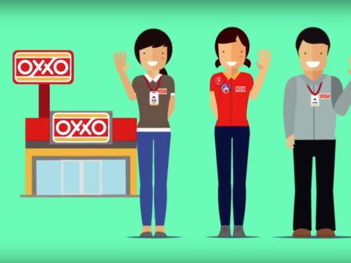 Oxxo: Entrenamiento para Millenials